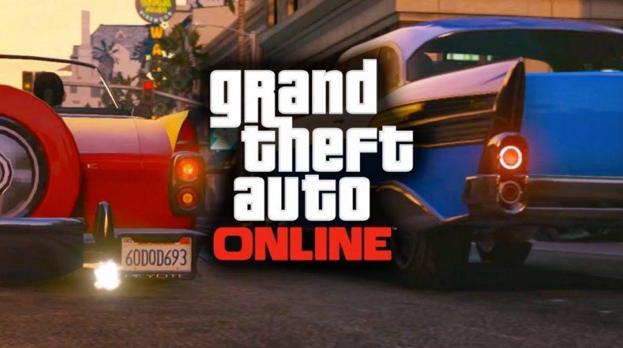 GTA V Online está com Double XP neste final de semana