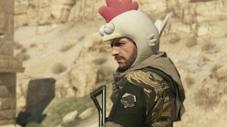 Filme de Metal Gear irá abraçar o lado