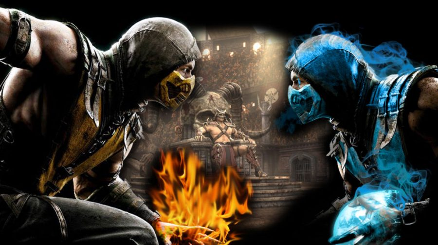 Mortal Kombat X se supera novamente em novo trailer