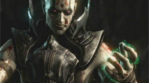 Áudio misterioso dá dica de novo lutador do Mortal Kombat X