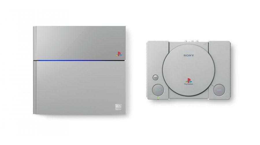 Japonês paga 129 mil dólares em PS4 especial