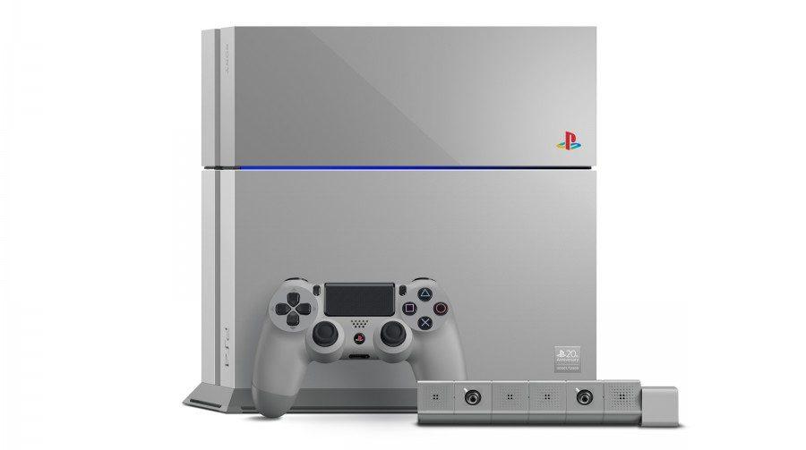 Homem quer US$ 20 mil para destruir um PS4 especial