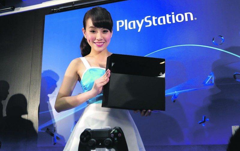 Lançamento do PS4 na China é adiado