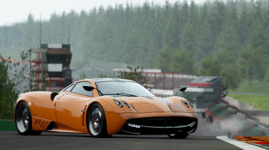 Novo trailer de Project CARS e novas informações