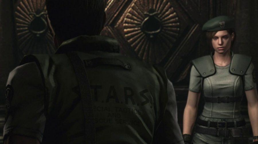 Notas que Resident Evil Remastered HD vem recebendo