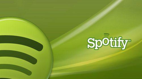 Spotify para PlayStation será lançado hoje!