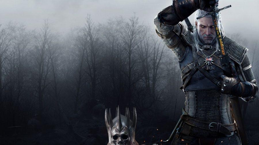 Novo trailer em PT-BR de The Witcher 3 resume história