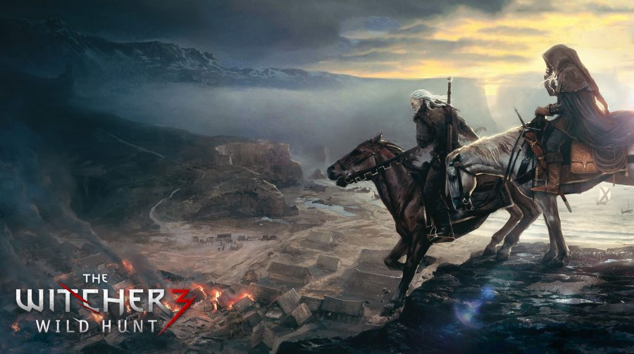 The Witcher 3 vai rodar em 1080p a 30 FPS no PS4