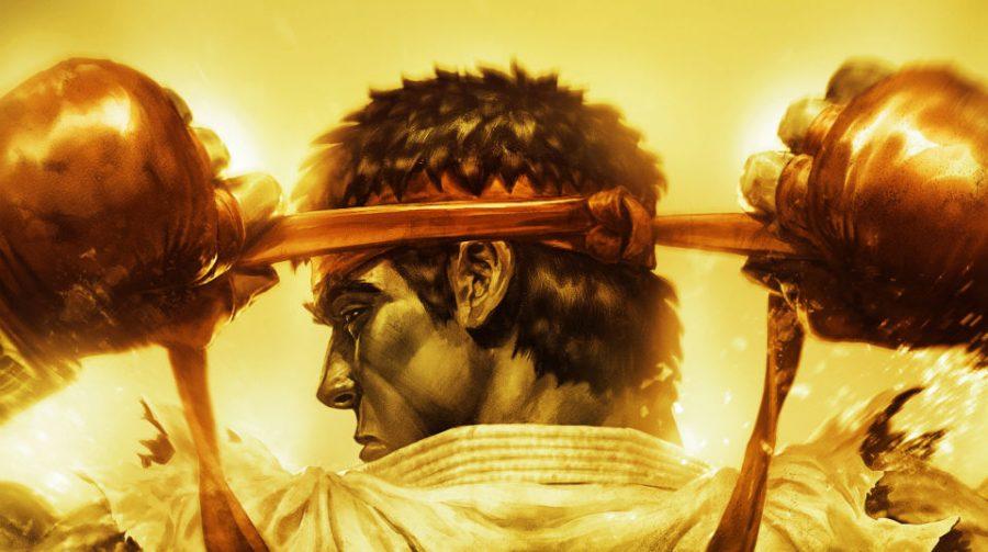 Sony divulga detalhes de Ultra Street Fighter IV no PS4