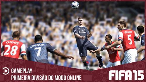 Elite do FIFA 15 Online: difícil ou apenas um mito?