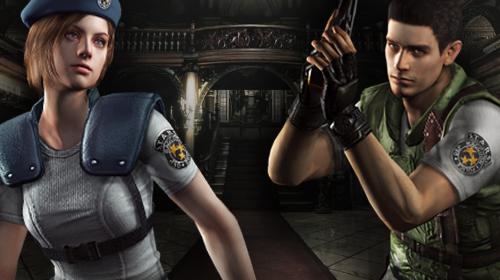 Resident Evil Remaster: vale a pena o investimento?