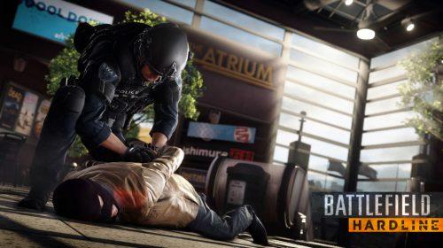 Battlefield: Hardline não virá em 1080p