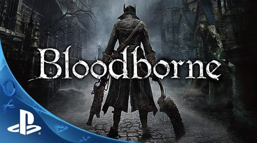 Update 1.04 para Bloodborne será lançado hoje (25/05/2015)