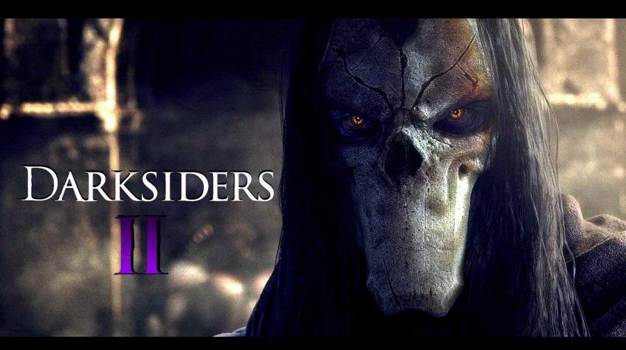 Darksiders 2: Definitive Edition pode chegar ao PS4
