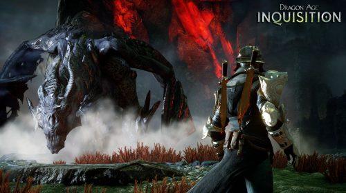 Dragon Age: Inquisition:  Vale a pena?