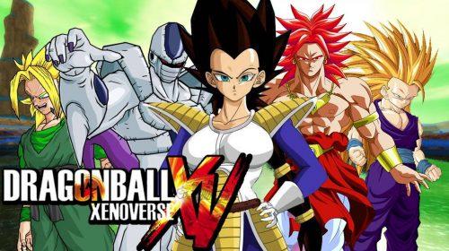 Dragon Ball: Xenoverse terá sagas secretas