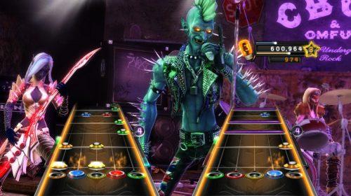 [Rumor]Novo Guitar Hero para PS4 será anunciado na E3 2015