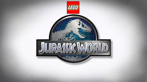 LEGO Jurassic World é anunciado