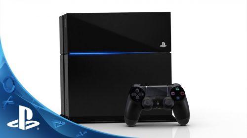 Update 2.50 para PS4 será lançado amanhã (26/03/2015)