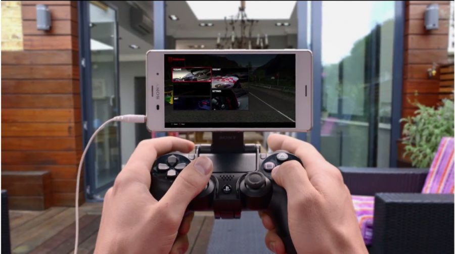 Aplicativo não-oficial permite jogar PS4 remotamente