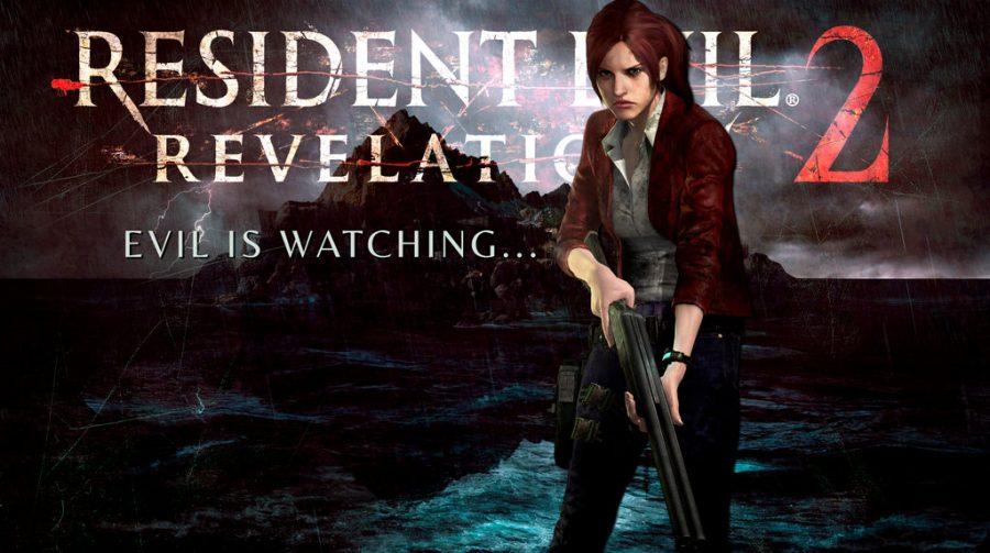 Novo teaser de Resident Evil: Revelations 2