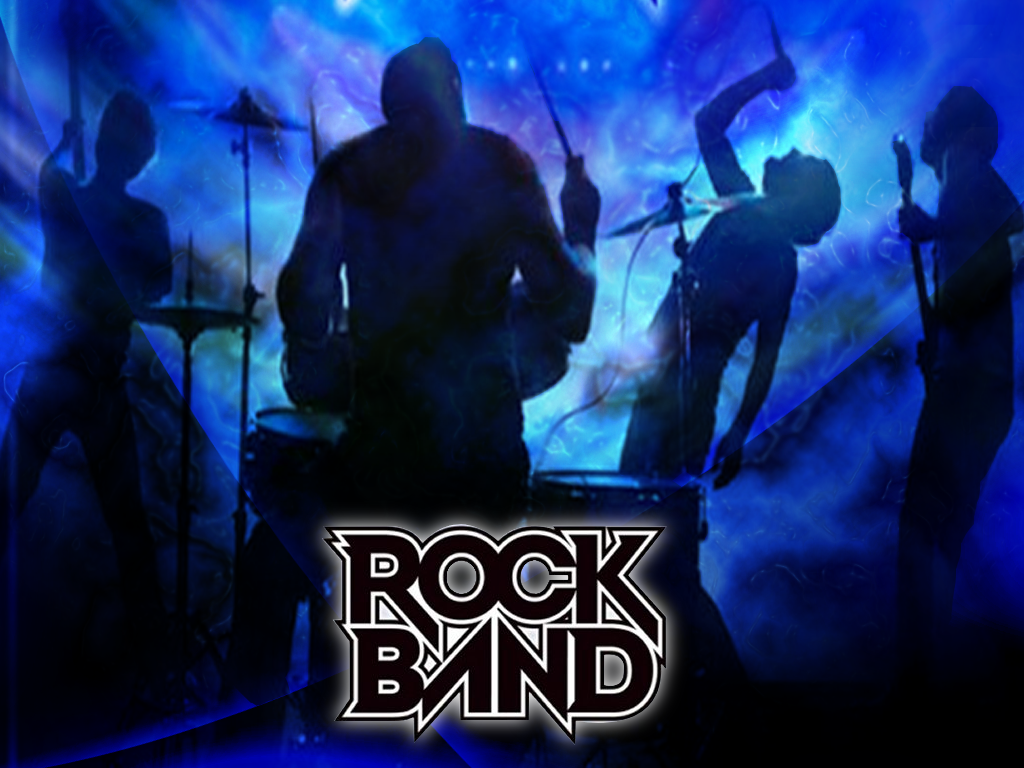 Rock Band DLC - Queens of the Stone Age Track Pack Rock-Band