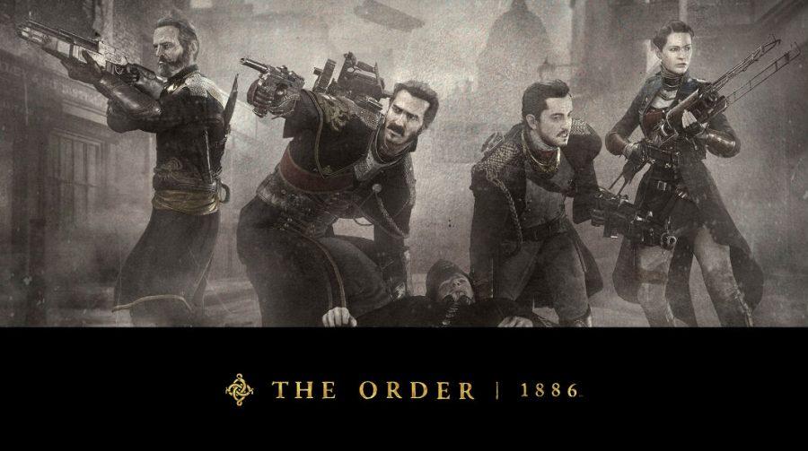 Overdose de The Order: 1886