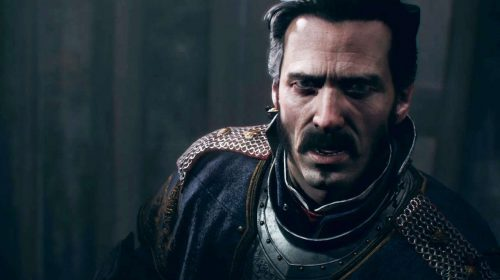 Sequência de The Order 1886