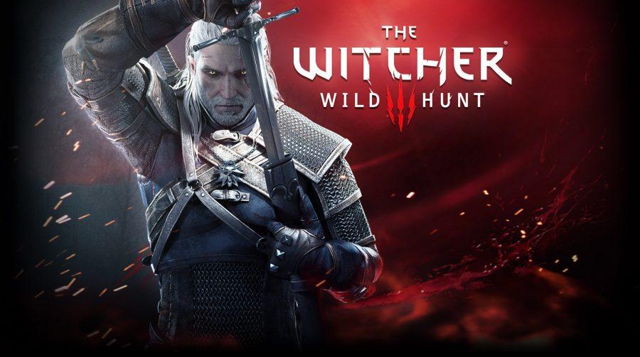 Primeiro gameplay de The Witcher 3 no PS4