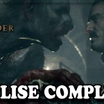 The Order: 1886 Análise Completa