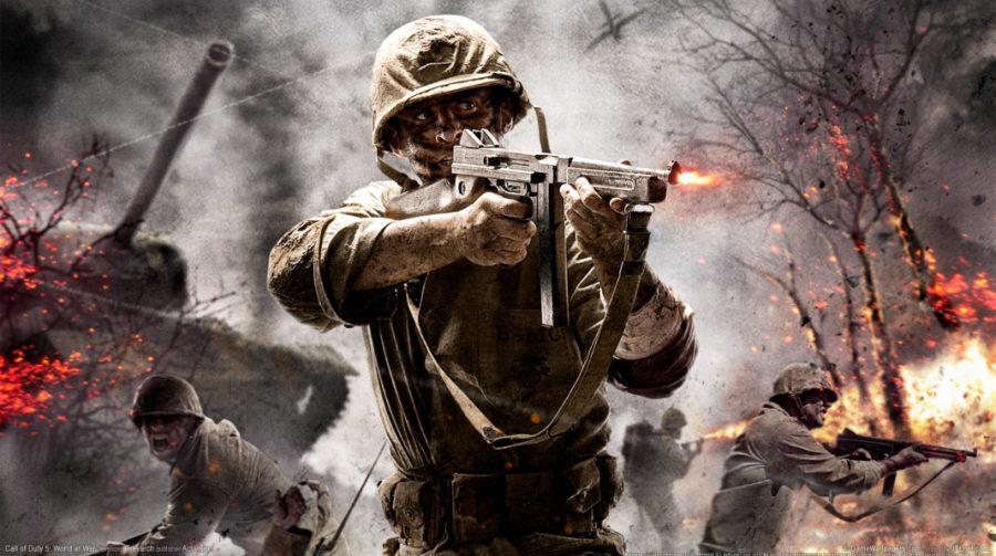 Novo Call of Duty está sob responsabilidade da Treyarch