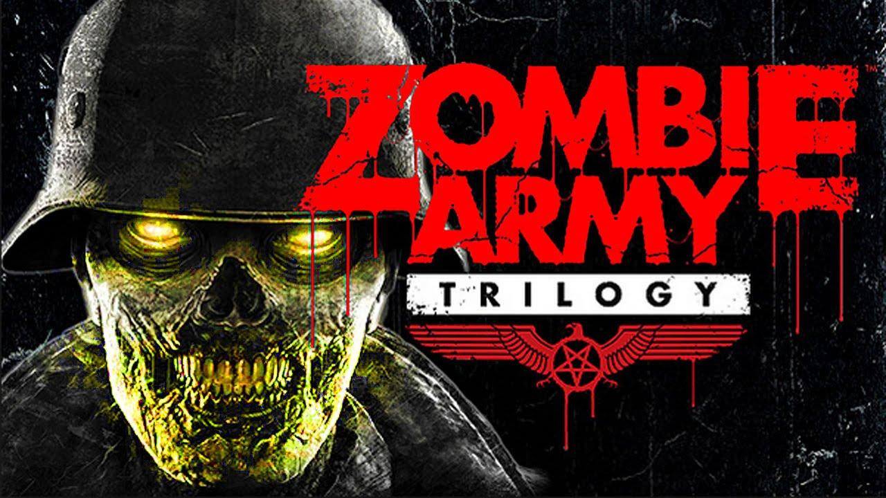 Resultado de imagem para JOGO ZOMBIE ARMY TRILOGY PS4