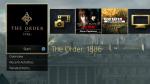 Tema The Order: 1886