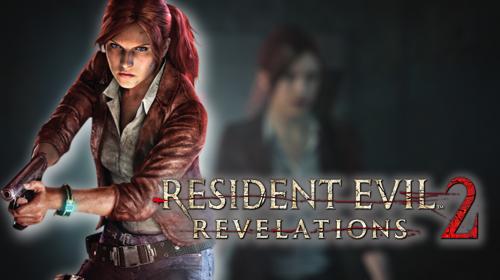 Resident Evil: Revelations 2: Vale a pena?
