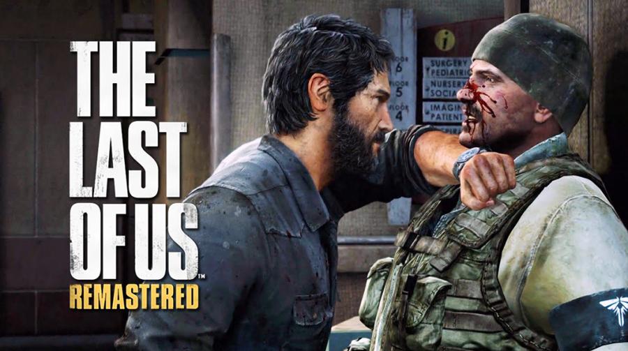 AO VIVO - The Last of Us Remastered: MODO PUNITIVO