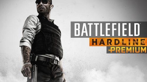 EA detalha pacote premium de Battlefield: Hardline