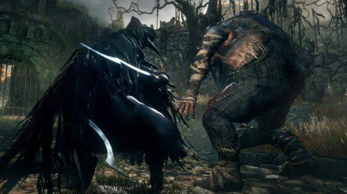The Old Hunters ganha gameplay com novo armamento