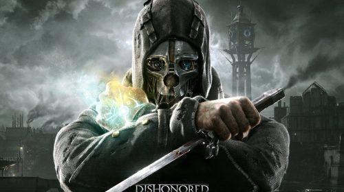 Dishonored estará na PlayStation Plus de Abril de 2015