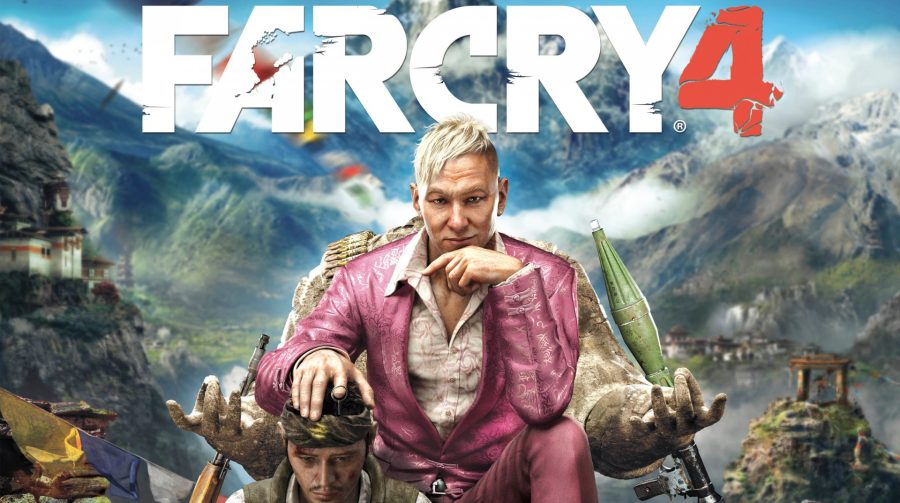 Ubisoft anuncia Far Cry 4: Complete Edition