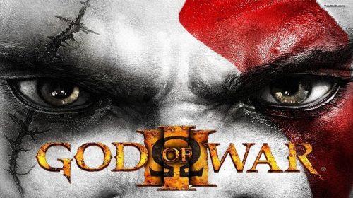 God of War III Remastered é anunciado para PS4