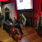 Lançamento Bloodborne