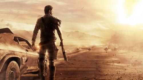 Game de Mad Max ganha novo e alucinante trailer