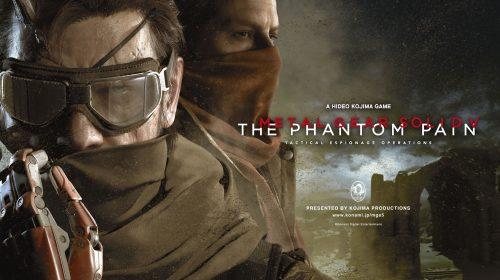 10 coisas que você precisa saber sobre The Phantom Pain