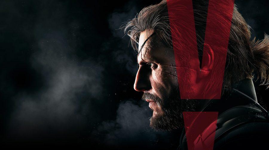 Edições especiais de Metal Gear Solid V: The Phantom Pain