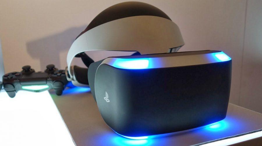 Segundo pesquisa, PlayStation VR terá boas vendas em 2016
