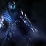 Mortal Kombat X - Sub-Zero (Destaque)