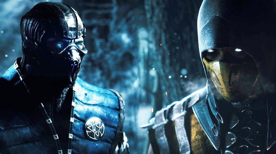 Mortal Kombat X para PS3 e Xbox 360 é cancelado