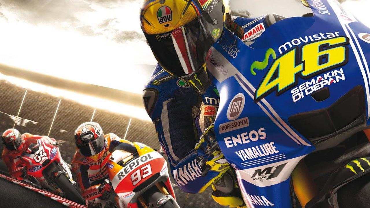 MotoGP 15 é anunciado para PS4