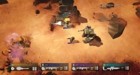 PS4 - Helldivers(Destaque)