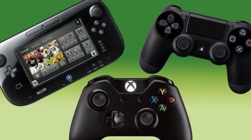 Sony, Microsoft e Nintendo se unem contra os crackers